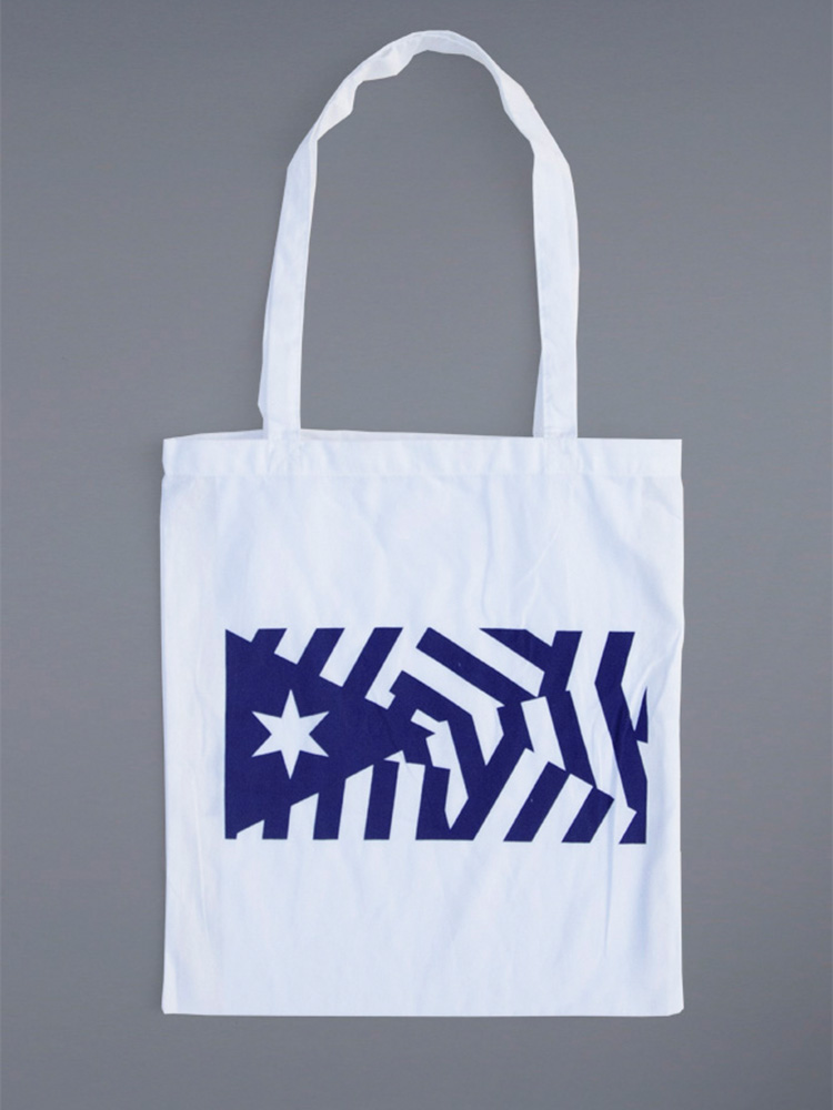 New Order Tote Bag_Front