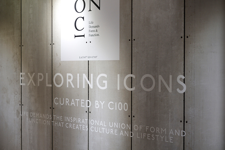 ICON oakley , berlin
