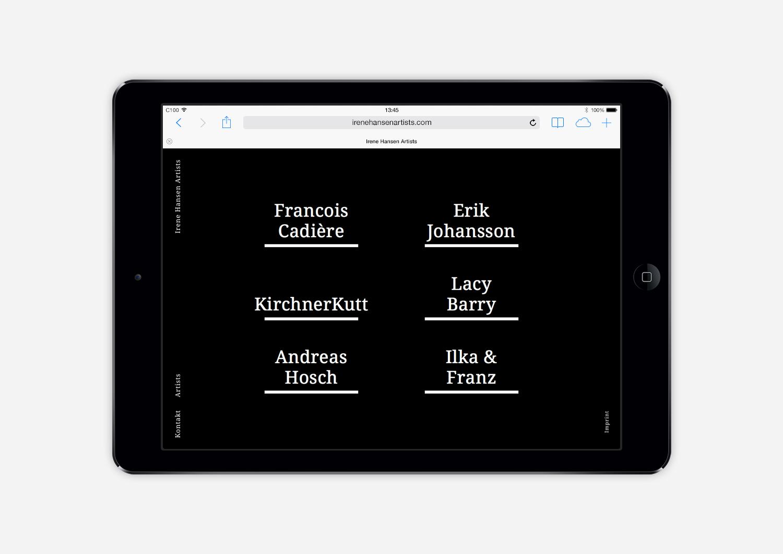 20150408-Irene Hansen-iPad-1500px-Menu