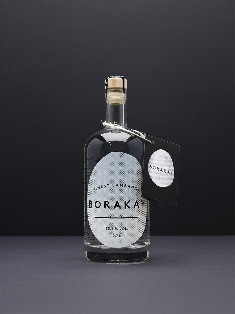Borakay 1-750