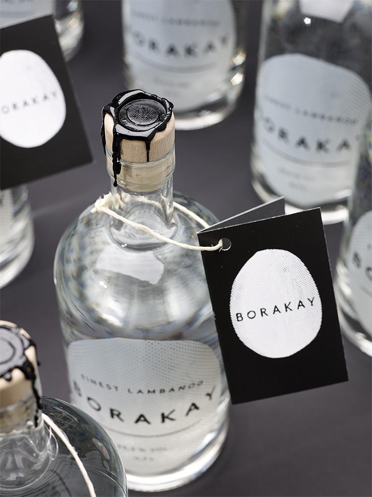 Borakay 10-750