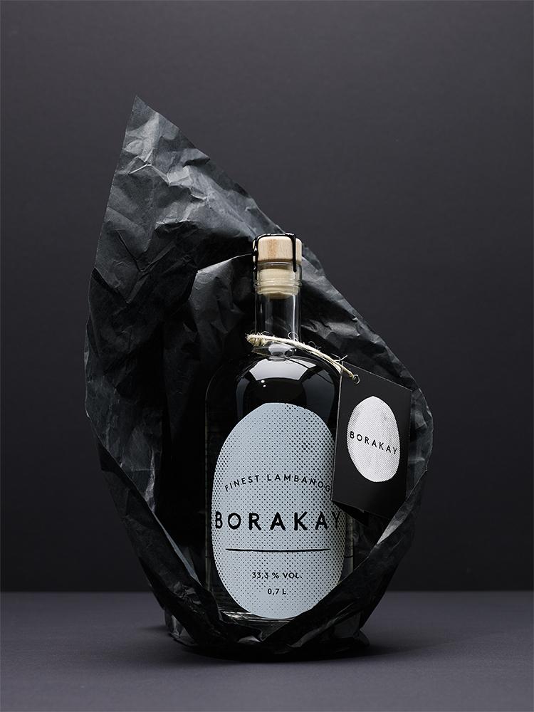 Borakay 2-750