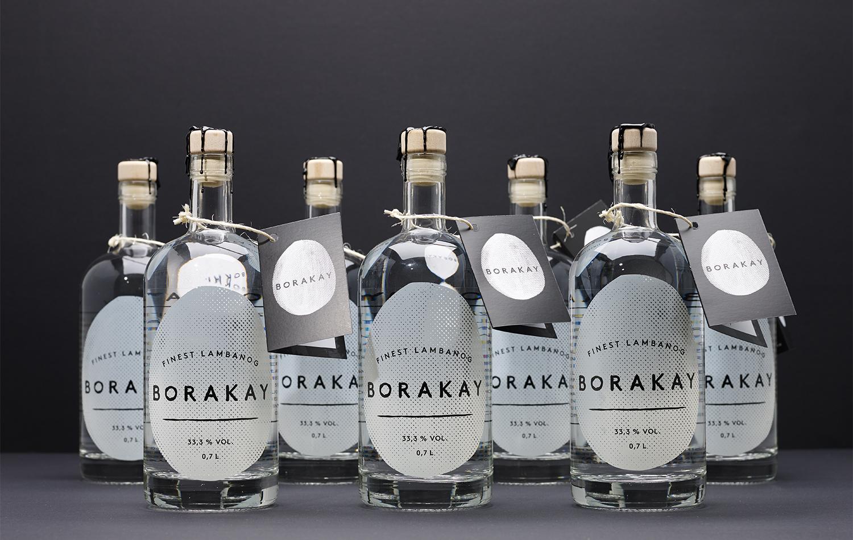 Borakay 5-1500