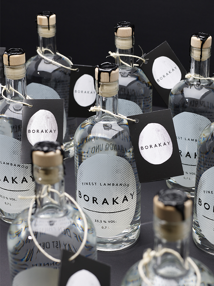 Borakay 9-750
