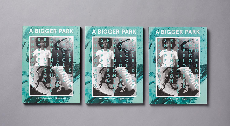 20150810-A Bigger Park Cover